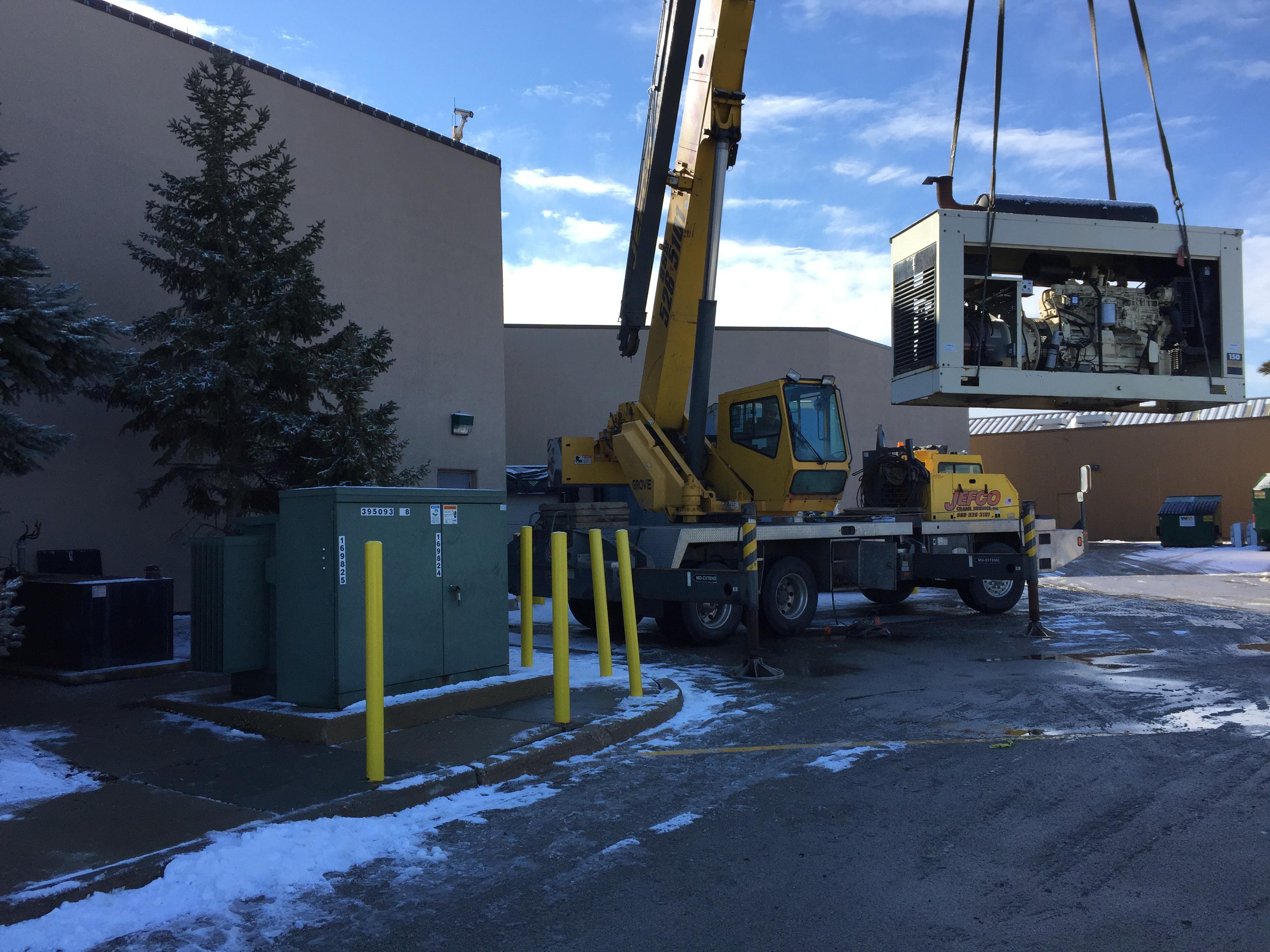 Kohler Repair | Alternate Power, Inc.